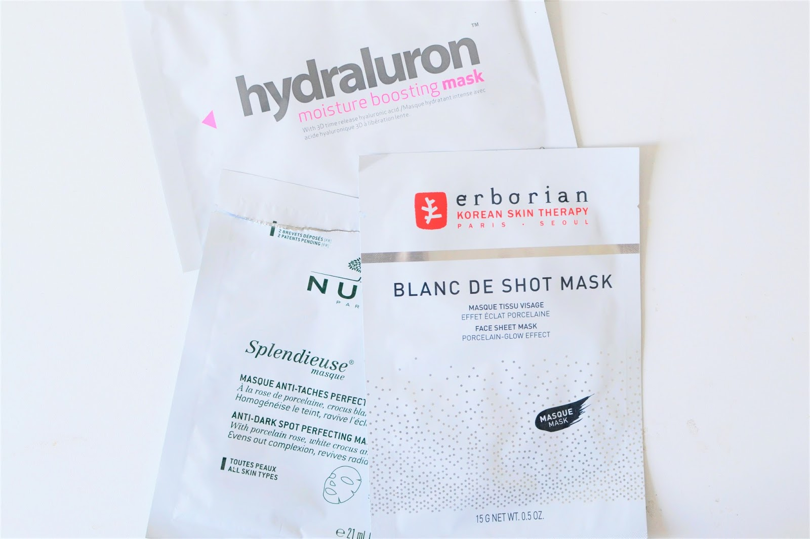 the best sheet masks