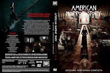 American Horror Story Temporada 2 Capitulo Serieszone