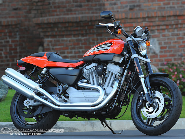 Harley-Davidson XR1200 Price, Specs, Review, Colour