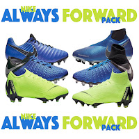 update boots pes6