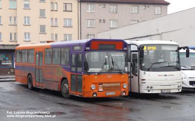 DAB serii 6, PKS Namysłów