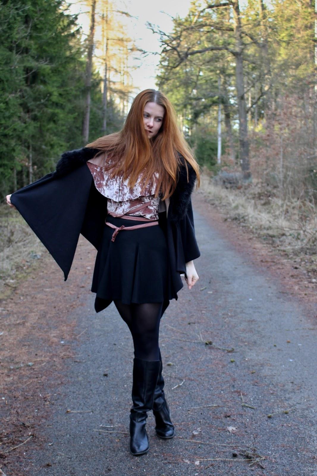 česká blogerka, czech blogger, lucie srbová, style without limits