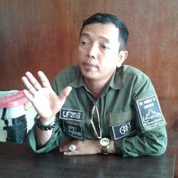 Persiapan Opening Lampung Fair 2018 Sudah 97,5% Persen