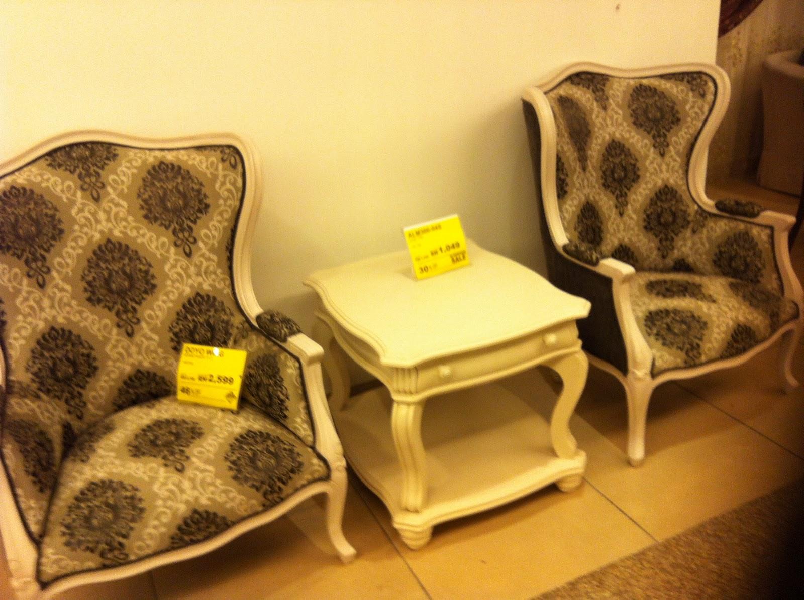 Sofa 3 Seater Murah