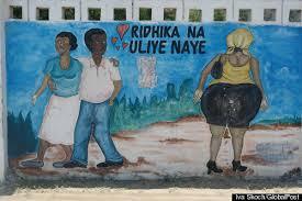 Mambo Muhimu kuhusu virusi vya ukimwi ~ ManyandaHealthy™