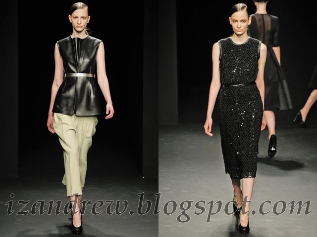 Creative Director Was Francisco Costa Show Full Fashion In High Definition Calvin Klein Inc Is One Of The Leading Design