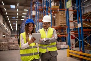 Consignment Inventory Definition
