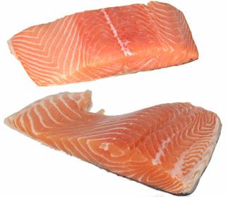 kandungan ikan salmon untuk kesehatan tubuh