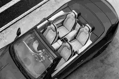 Photo of the Maserati GranCabrio Car