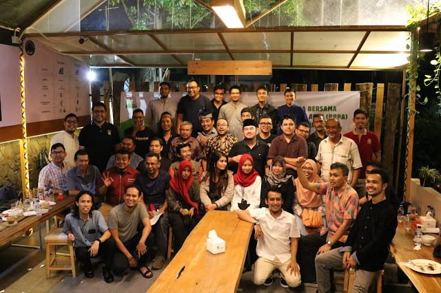 Suara Pekerja Media dan Langkah Penghubung Pemerintah Aceh di Jakarta