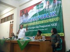 Santri, Anti Korupsi dan Penguatan NKRI