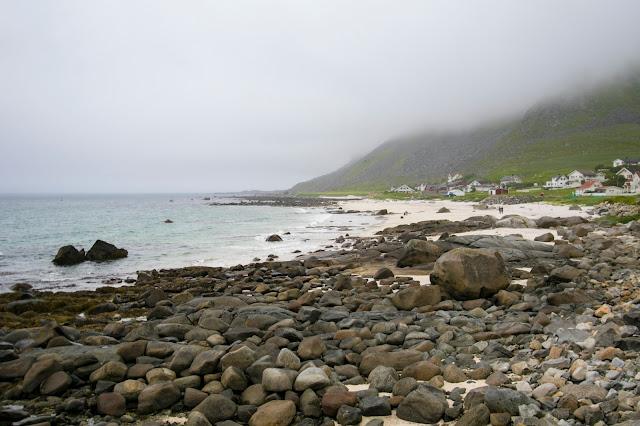 Glasshytta-Isole Lofoten