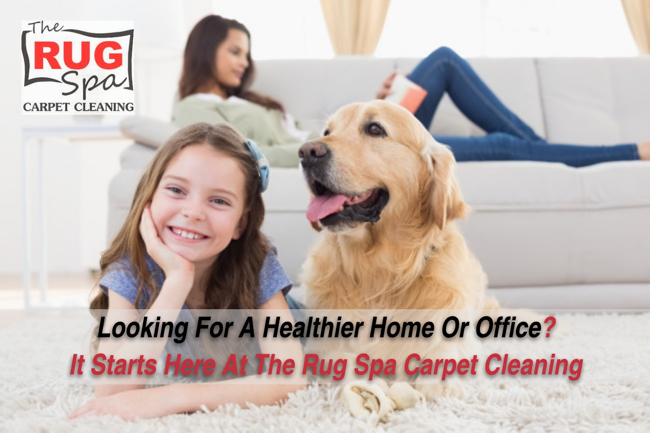 The Rug Spa Carpet Cleaning Canberra