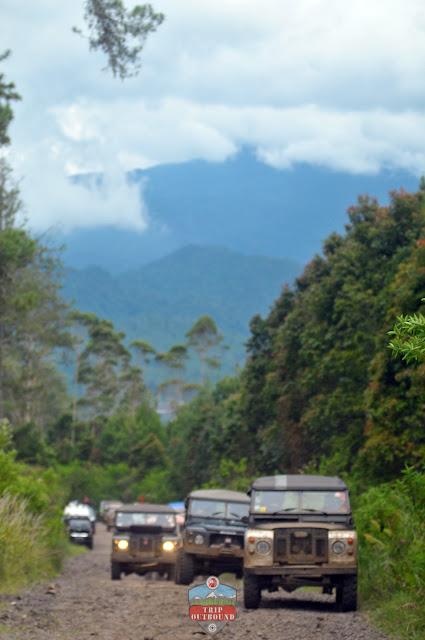 Offroad Lembang Bandung - TRIP OUTBOND