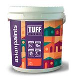Asian Paints Tuff Exterior