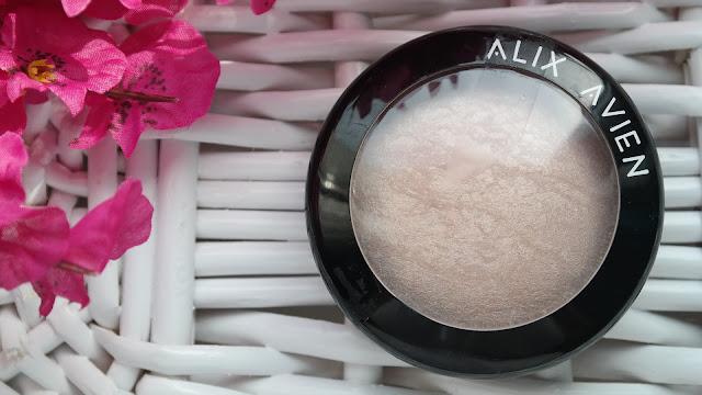 Alix Avien Terracotta Shimmering Pudra