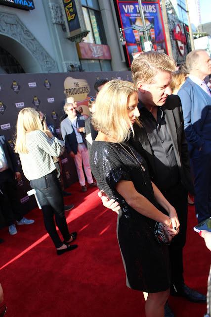 John Martin TCM Classic Film Festival