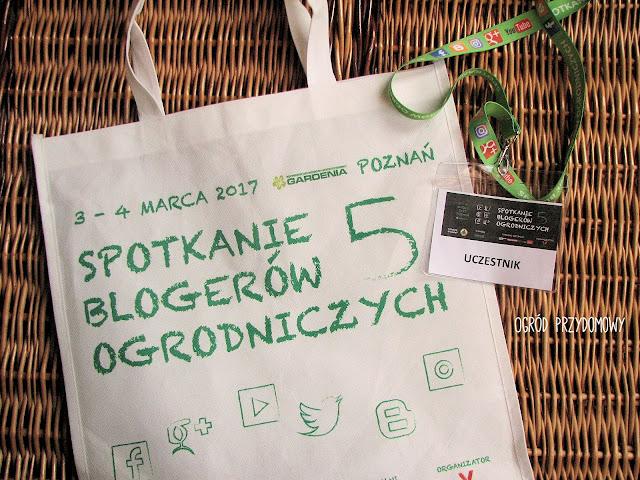 5 spotkanie blogerów ogrodniczych w Poznaniu