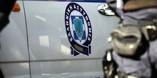 Λέσβος: Αυτοκίνητο «Μη κυβερνητικής» οργάνωσης έφερε κλεμμένες πινακίδες του ΕΣ και ασυρμάτους!