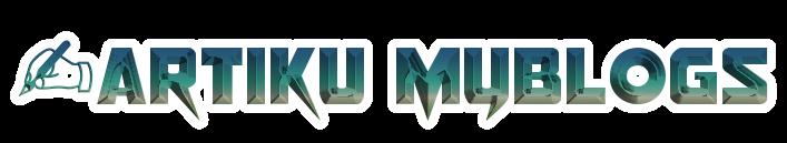 Artiku MyBlogs Logo