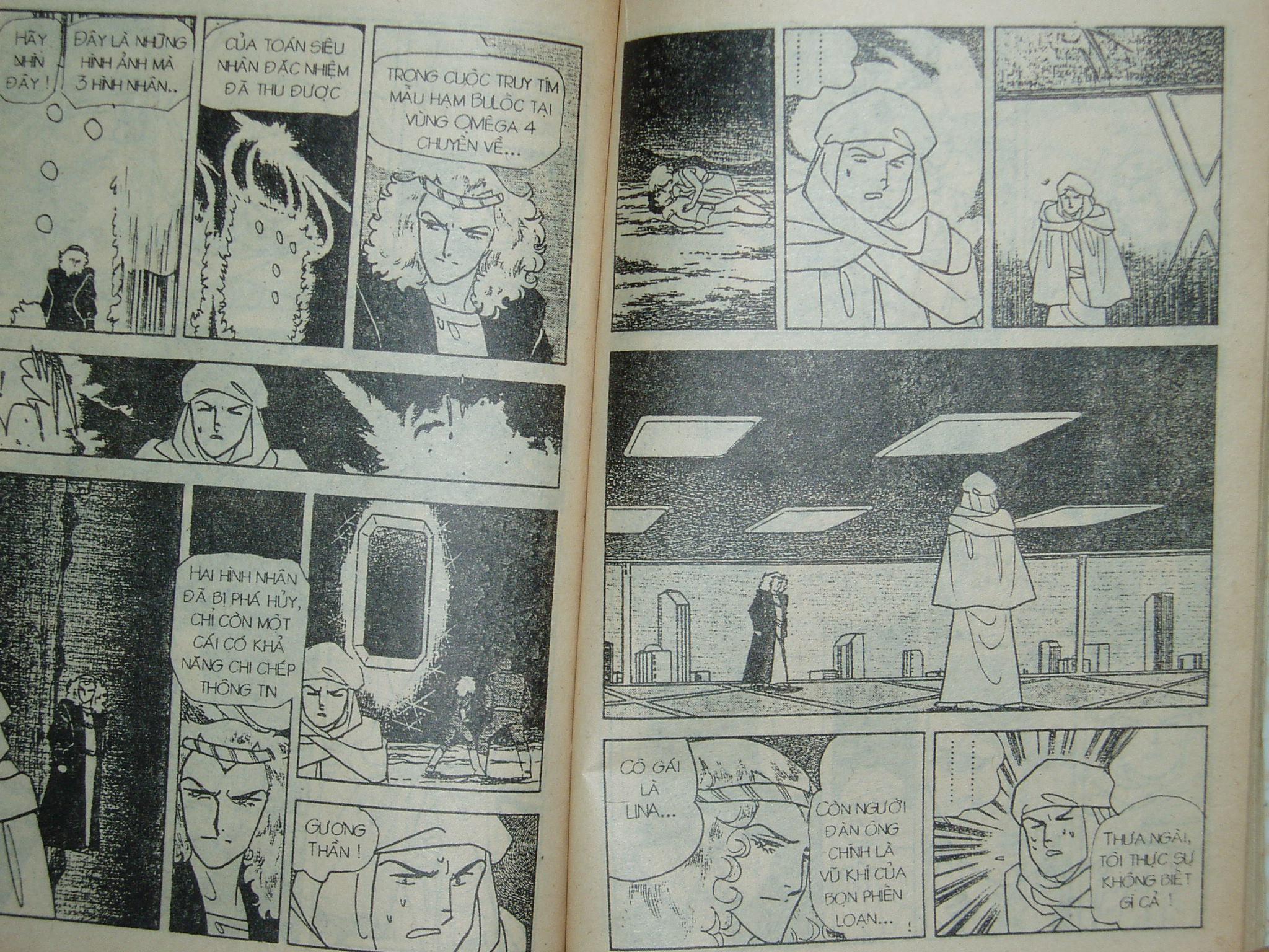 Siêu nhân Locke vol 17 trang 54
