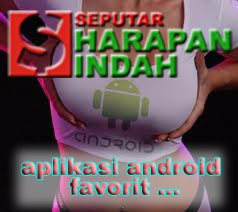Aplikasi ANDROID favorit