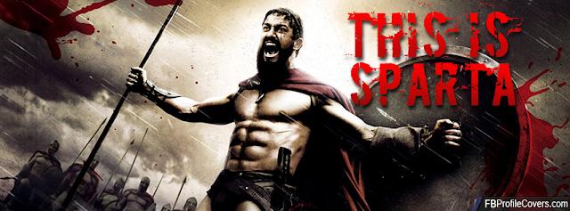 sparta movie poster
