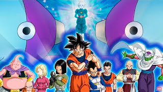 Dragon Ball Super, bom ou ruim?