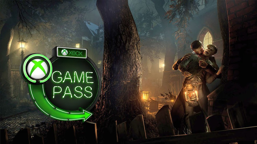 xbox game pass 2019 vampyr xb1