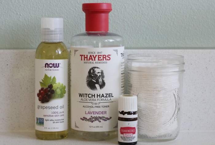 An Uncomplicated Life Blog Diy Makeup Remover Wipes