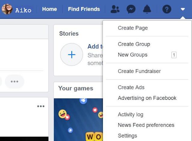Cara Membuat Facebook Messenger Secara Aman  4