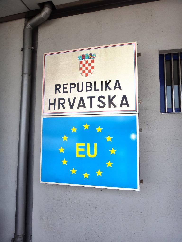Viagem à Croácia