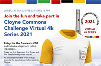 Cloyne Virtual 4k Series - Dec 2020 to Apr 2021