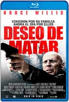 Death Wish (2018) HD 1080p Dual Latino / Ingles