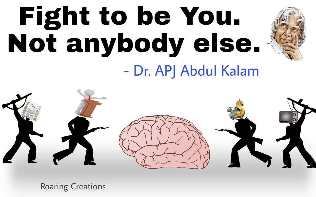 डॉ। ए पी जे अब्दुल कलामजी के Top 10 Success Rules - Success Tips of APJ Abdul Kalam in Hindi