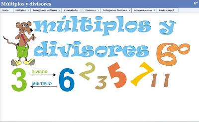http://centros.edu.xunta.es/ceipdepalmeira/cadernosPaco/espazoWeb/P6MultiplosDivisores/index.htm#
