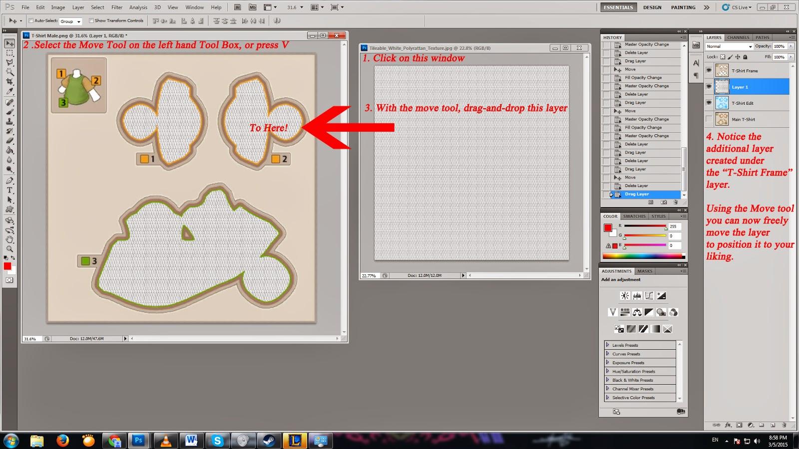 MapleStory 2 UGC Database Island Designs: Creating UGC with