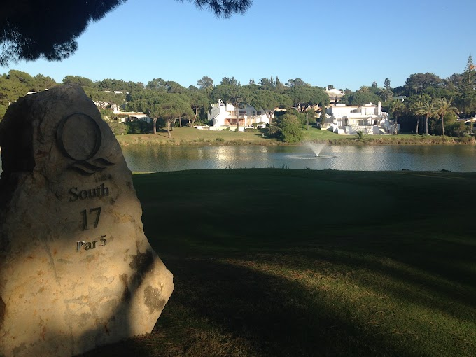 Hotel Vilar do Golf y Quinta do Lago