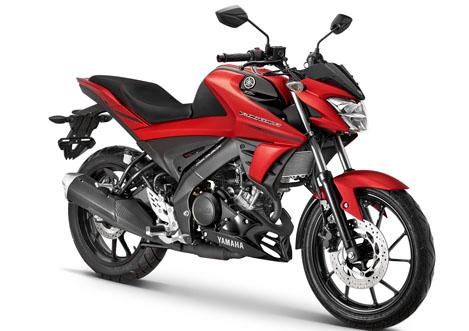 Harga All New Yamaha Vixion R Terbaru