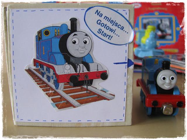 ręcznie robiony albumik dla dziecka