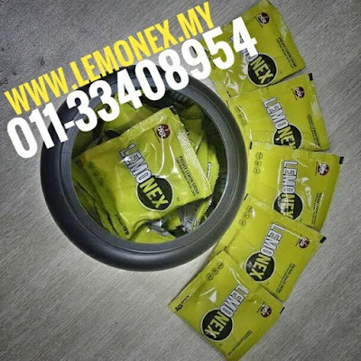 lemonex malaysia