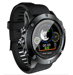 Bakeey L11 SmartWatch Specs, Price, Features