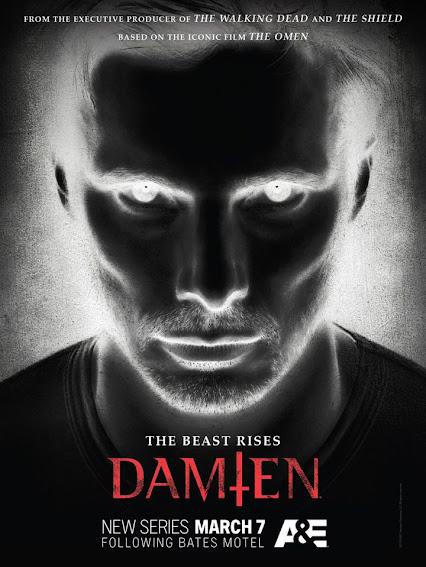 Damien (Tv Series)