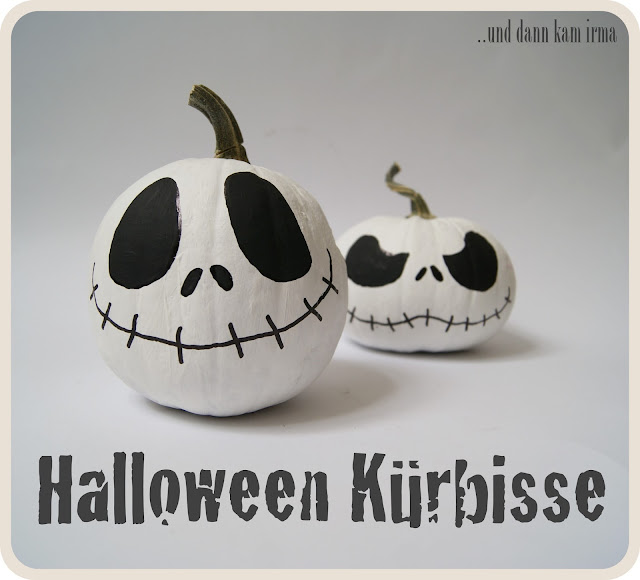Halloween Kürbis, Nightmare before Christmas, DIY, Tutorial, Rezept, Kürbis Zimtschnecken, Pumpkin Cinnamon Rolls, Cream Cheese Frosting, Halloween Deko,