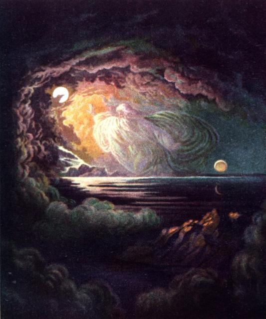 Exploring The Myth: GENESIS 1