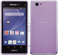 Tutorial Flashing (Instal Ulang) Sony Xperia A2 (SO-04F)