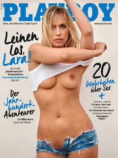 Revista Playboy Alemania – Agosto 2016 PDF Digital