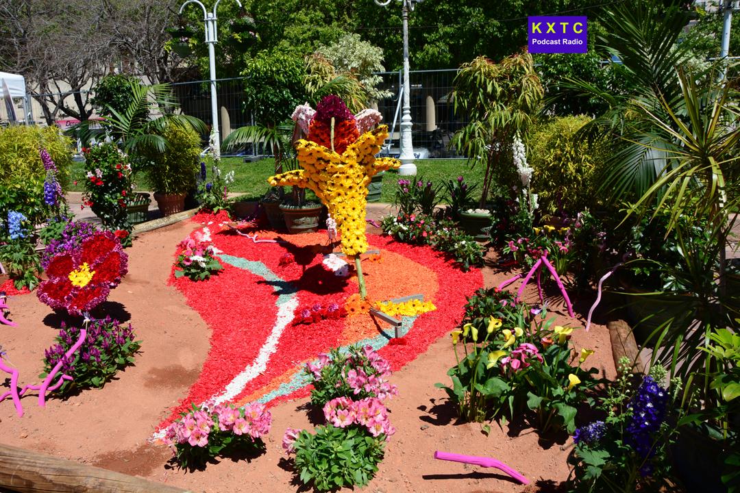 Kxtc podcast salon du jardin gourmand et durable toulon for Jardin gourmand