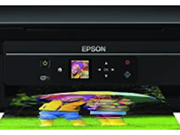 Epson XP-342 Wireless Printer Setup