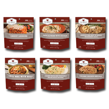 Wise Company | Ready-made Meals